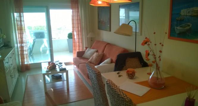 Apartamento Apolo XVIII 3 en Calpe (18)