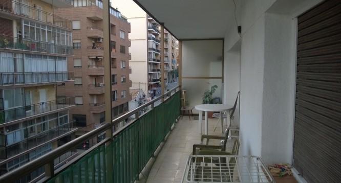 Apartamento Bristol en Calpe (5)
