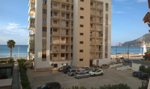 Apartamento Costa Blanca II en Calp (1)