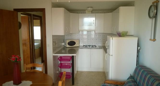 Apartamento Costa Blanca II en Calp (13)
