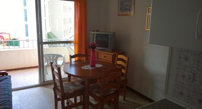 Apartamento Costa Blanca II en Calp (14)