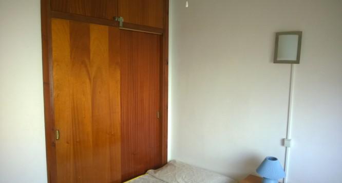 Apartamento Costa Blanca II en Calp (18)