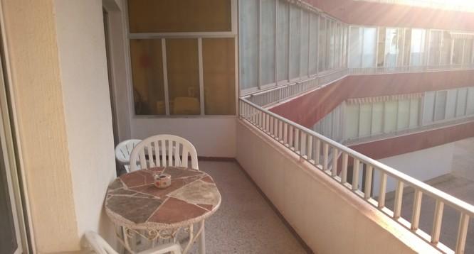 Apartamento Costa Blanca II en Calp (5)