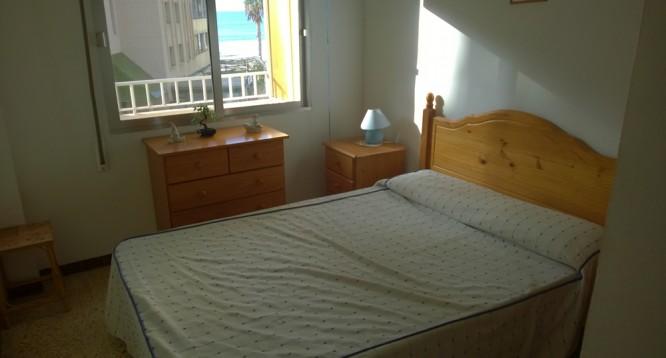 Apartamento Costa Blanca II en Calp (6)