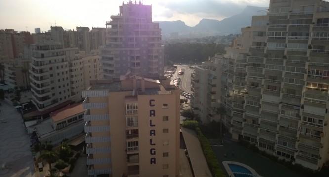 Apartamento Esmeralda 11 en Calpe (2)