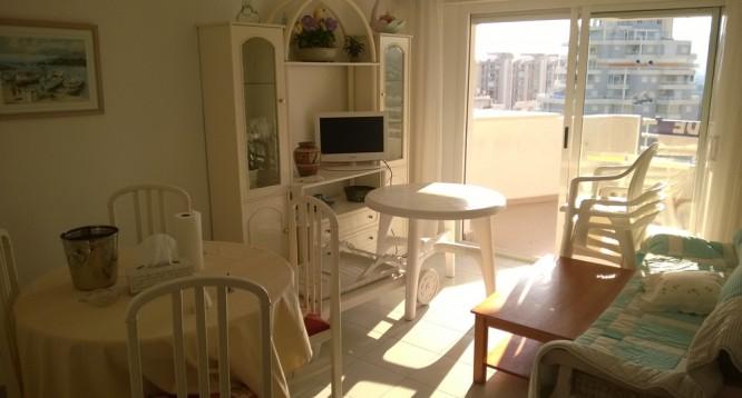 Apartamento Esmeralda 11 en Calpe (7)
