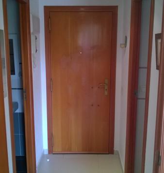 Apartamento La Reina 3 en Calpe (12)