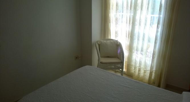 Apartamento La Reina 3 en Calpe (14)