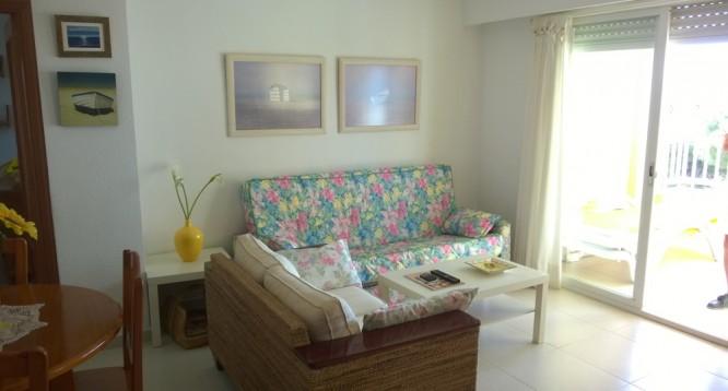 Apartamento La Reina 3 en Calpe (17)