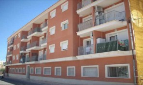 Labradores III Apartment in El Campello