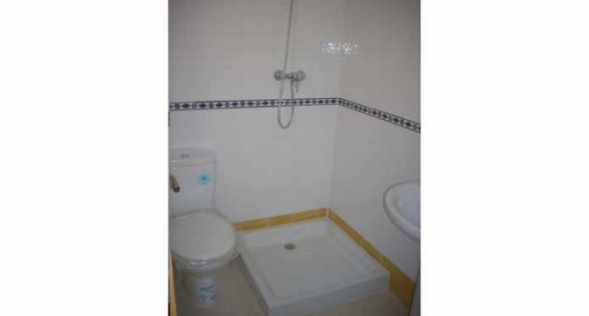 Apartamento Labradores III en El Campello (6)
