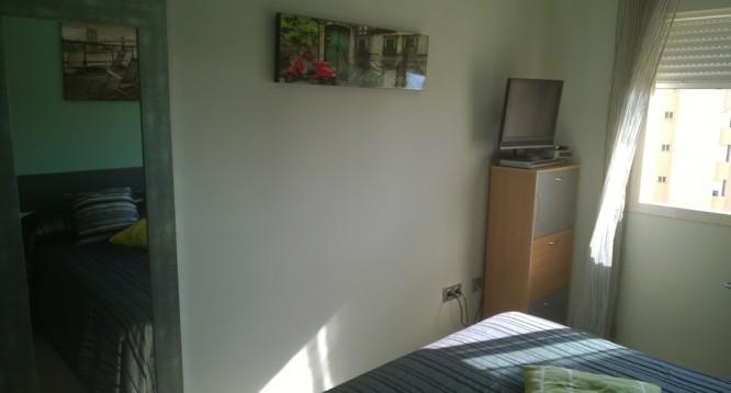 Apartamento Luz de Calpe II en Calpe (10)
