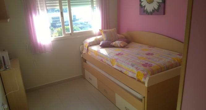 Apartamento Luz de Calpe II en Calpe (15)