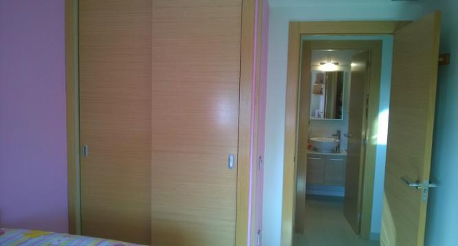 Apartamento Luz de Calpe II en Calpe (17)