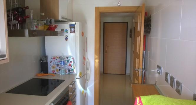 Apartamento Luz de Calpe II en Calpe (21)