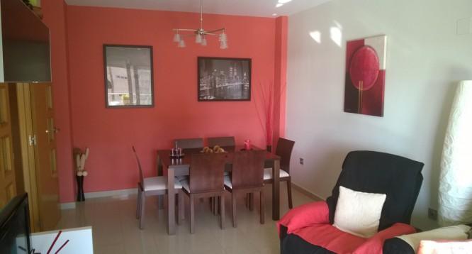 Apartamento Luz de Calpe II en Calpe (25)