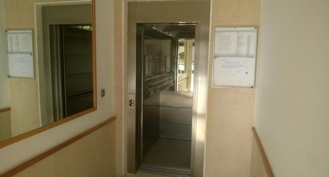 Apartamento Luz de Calpe II en Calpe (8)