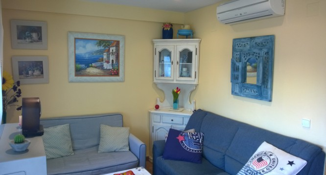 Apartamento Pla en Calpe (2)