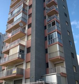 Apartamento Pla en Calpe (31)