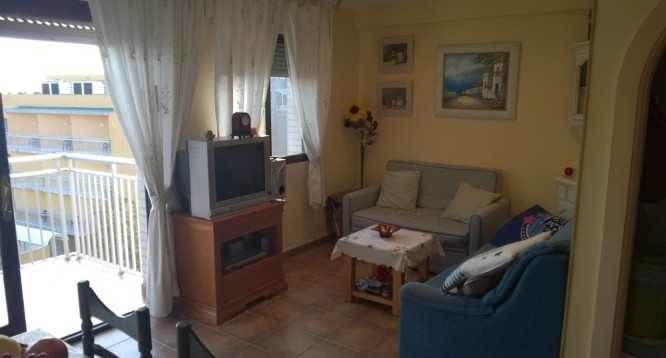 Apartamento Pla en Calpe (33)