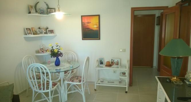 Apartamento Reina en Calpe (11)