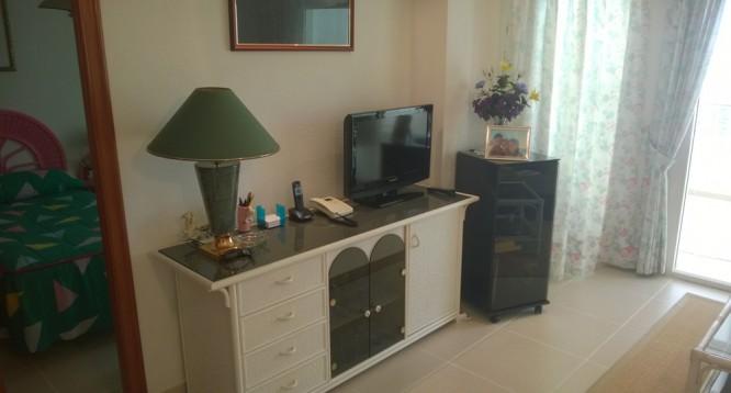 Apartamento Reina en Calpe (12)