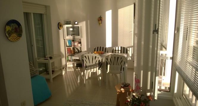 Apartamento Reina en Calpe (15)