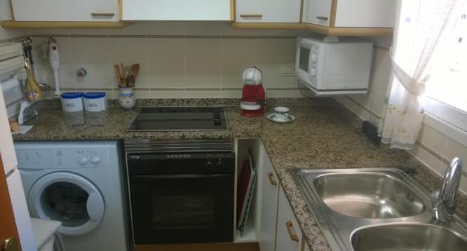 Apartamento Reina en Calpe (4)