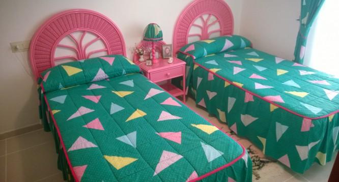 Apartamento Reina en Calpe (9)