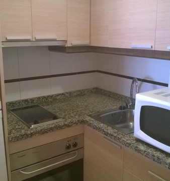 Apartamento Rivera para alquilar en Calpe (2)