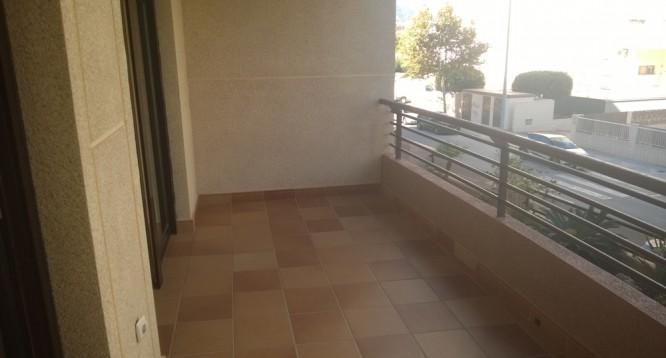 Apartamento Rivera para alquilar en Calpe (6)