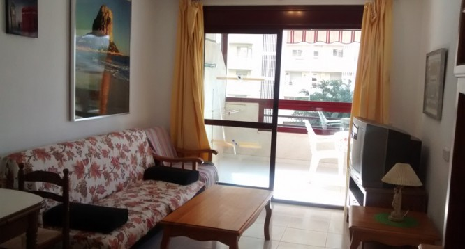 Apartamento Topacio I 2 en Calpe (7)