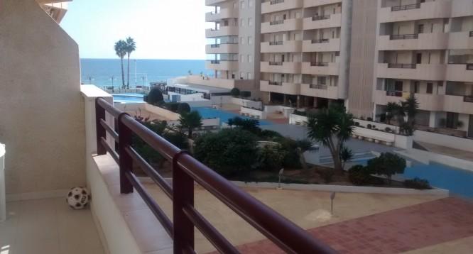 Apartamento Topacio I 2 para alquilar en Calpe (1)