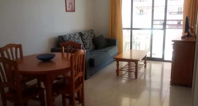 Apartamento Topacio I 2 para alquilar en Calpe (10)