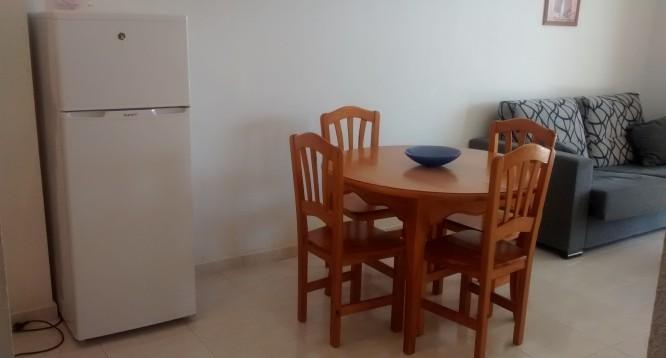 Apartamento Topacio I 2 para alquilar en Calpe (11)