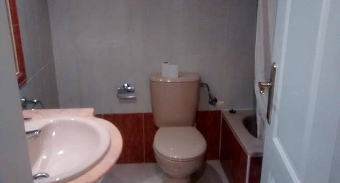 Apartamento Topacio I 2 para alquilar en Calpe (14)