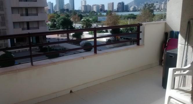 Apartamento Topacio I 2 para alquilar en Calpe (18)