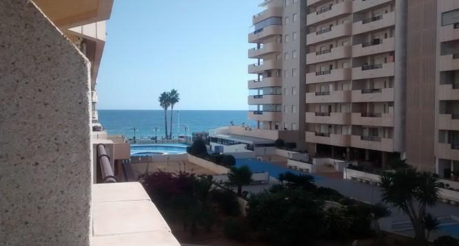 Apartamento Topacio I 2 para alquilar en Calpe (2)