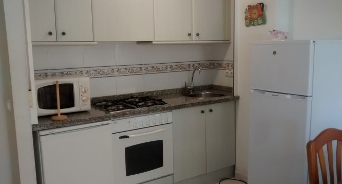Apartamento Topacio I 2 para alquilar en Calpe (6)