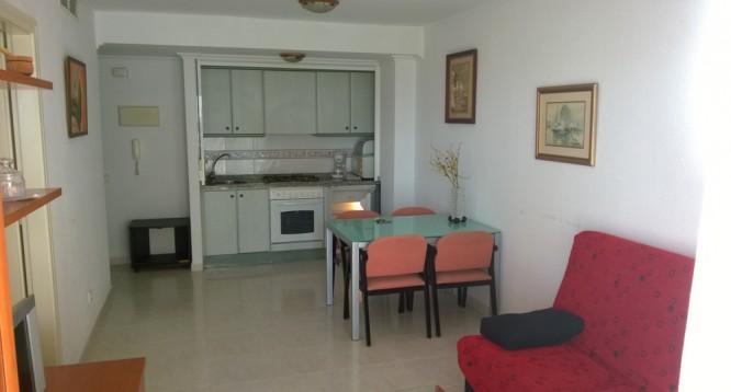 Apartamento Topacio I 8 en Calpe (10)