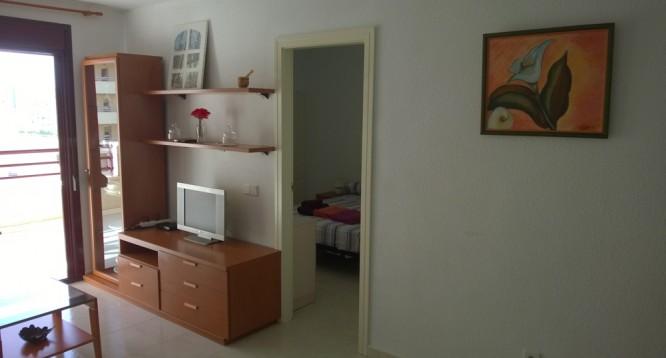 Apartamento Topacio I 8 en Calpe (11)