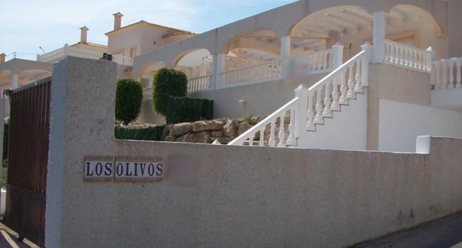 Bungalow Los Olivos en El Campello (25)