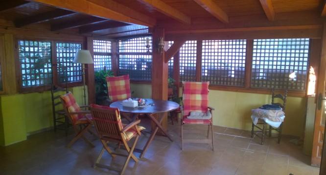 Bungalow Marisol Park en Calpe (15)