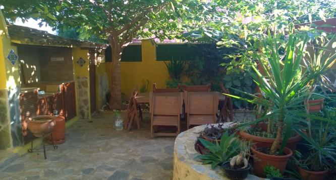 Bungalow Marisol Park en Calpe (23)