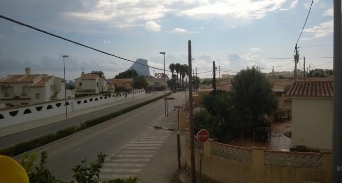 Casa Benicolada en Calpe (1)