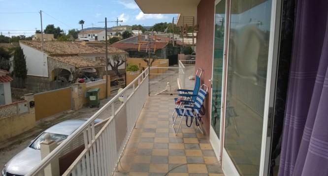 Casa Benicolada en Calpe (31)