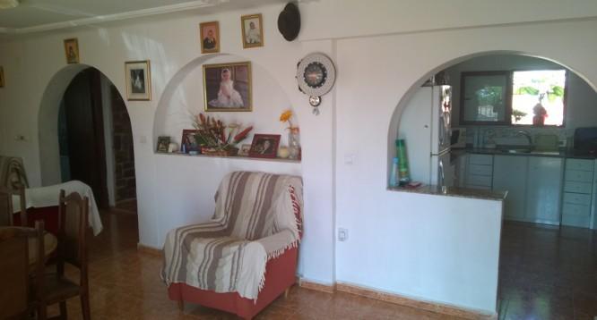 Casa Benicolada en Calpe (5)