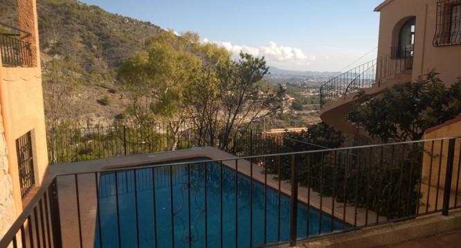 Villa Maryvilla K en Calpe (27)