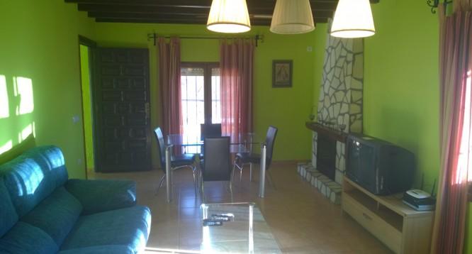 Villa Maryvilla K en Calpe (38)