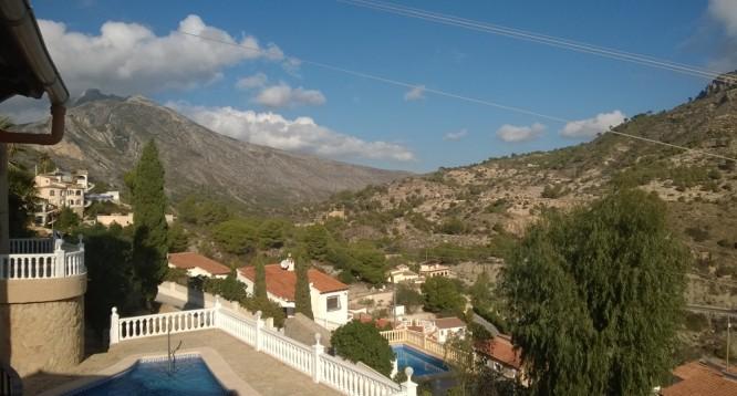 Villa Maryvilla K en Calpe (54)
